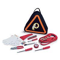 Picnic Time Washington Redskins Roadside Emergency Kit