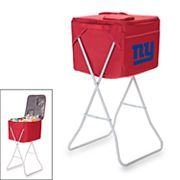 Picnic Time New York Giants Party Cube