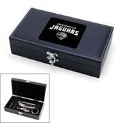 Picnic Time Jacksonville Jaguars Syrah 5-pc. Wine Accessory Set