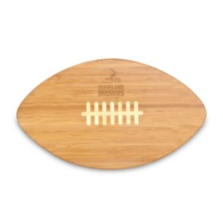 Picnic Time Cleveland Browns Touchdown Pro! Cutting Board
