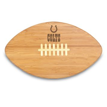 Picnic Time Indianapolis Colts Touchdown Pro! Cutting Board