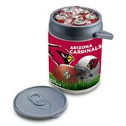 Picnic Time Arizona Cardinals Can Cooler