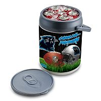Picnic Time Carolina Panthers Can Cooler