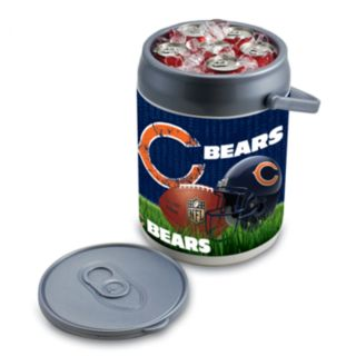 Picnic Time Chicago Bears Can Cooler