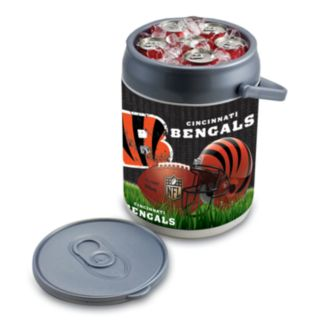 Picnic Time Cincinnati Bengals Can Cooler