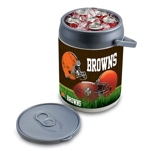 Picnic Time Cleveland Browns Can Cooler