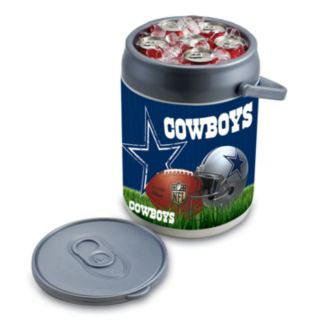Picnic Time Dallas Cowboys Can Cooler