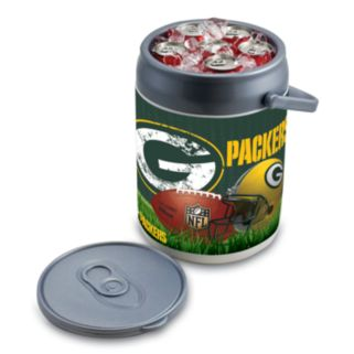 Picnic Time Green Bay Packers Can Cooler