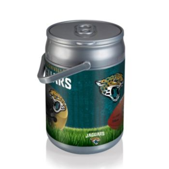 Picnic Time Jacksonville Jaguars Can Cooler