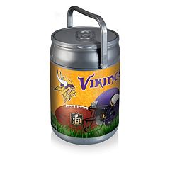Picnic Time Minnesota Vikings Can Cooler
