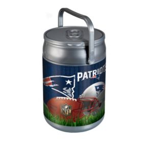 Picnic Time New England Patriots Can Cooler