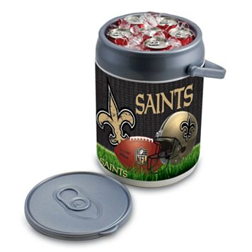Picnic Time New Orleans Saints Can Cooler