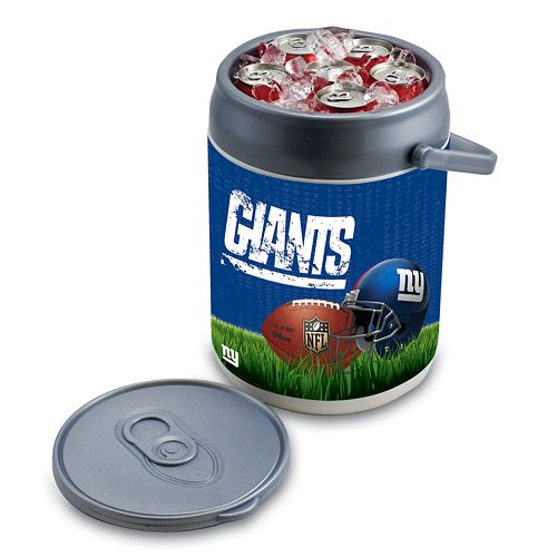 Picnic Time New York Giants Can Cooler