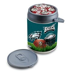 Picnic Time Philadelphia Eagles Can Cooler