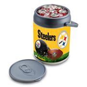 Picnic Time Pittsburgh Steelers Can Cooler