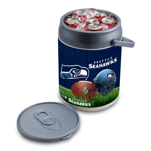 Picnic Time Seattle Seahawks Can Cooler