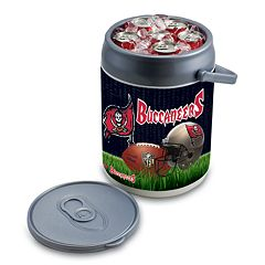 Picnic Time Tampa Bay Buccaneers Can Cooler