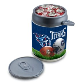 Picnic Time Tennessee Titans Can Cooler