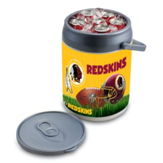 Picnic Time Washington Redskins Can Cooler