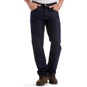 Big & Tall Lee Regular-Fit Stretch Straight-Leg Jeans