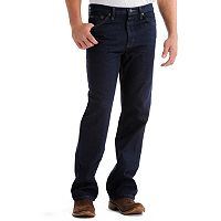 Big & Tall Lee Regular-Fit Stretch Straight-Leg Jeans