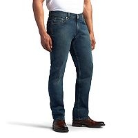 Big & Tall Lee Loose-Fit Comfort Waist Straight-Leg Jeans