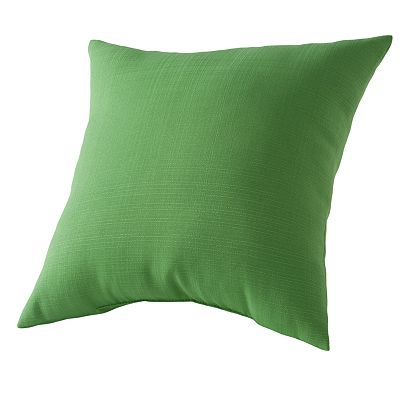 SONOMA outdoors Solid Decorative Pillow