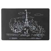 Paris Floor Mat