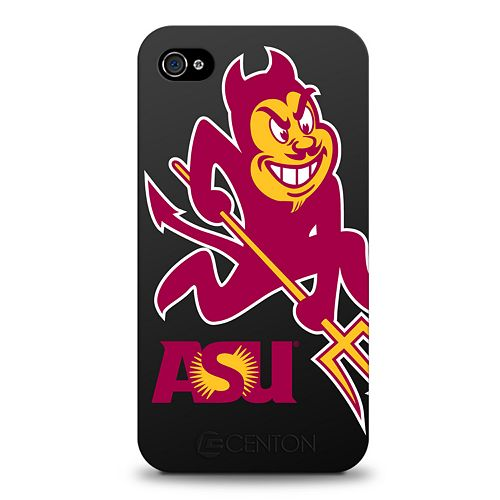 Arizona State Sun Devils Iphone 4 Case