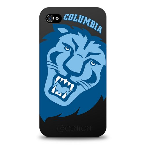 Columbia Lions Iphone 4 Case