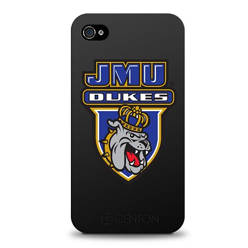 James Madison Dukes Iphone 4 Case