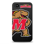 Maryland Terrapins iPhone 4 Case