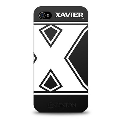 Xavier Musketeers iPhone 4 Case