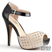 Rock and Republic Platform High Heels - Women