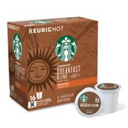 Keurig K-Cup Portion Pack Starbucks Breakfast Blend Coffee - 16-pk.
