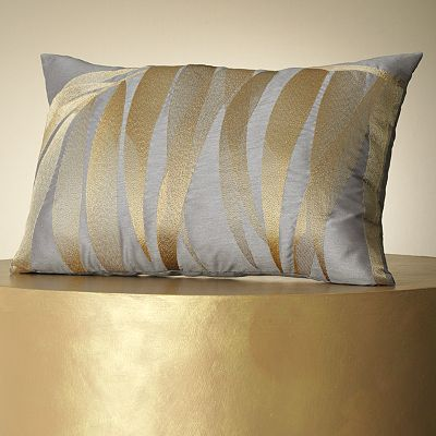 Jennifer Lopez Modern Miami Decorative Pillow