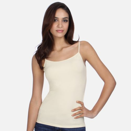 Daisy Fuentes Seamless Camisole