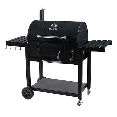 Char-Broil 30-in. Charcoal Grill