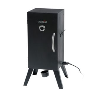 Char-Broil Electric Vertical Smoker