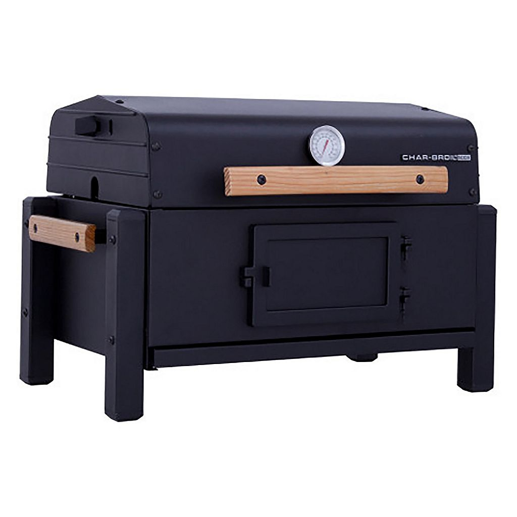 Char-Broil CB500X Tabletop Charcoal Grill