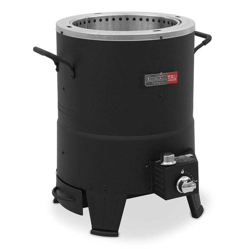 Char-Broil The Big Easy Infrared Fryer