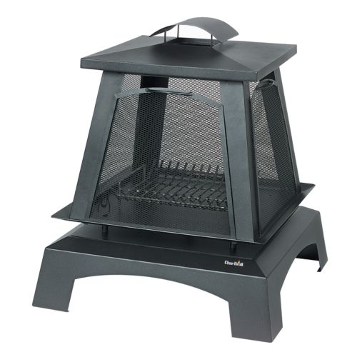 Char-Broil Trentino Outdoor Fireplace