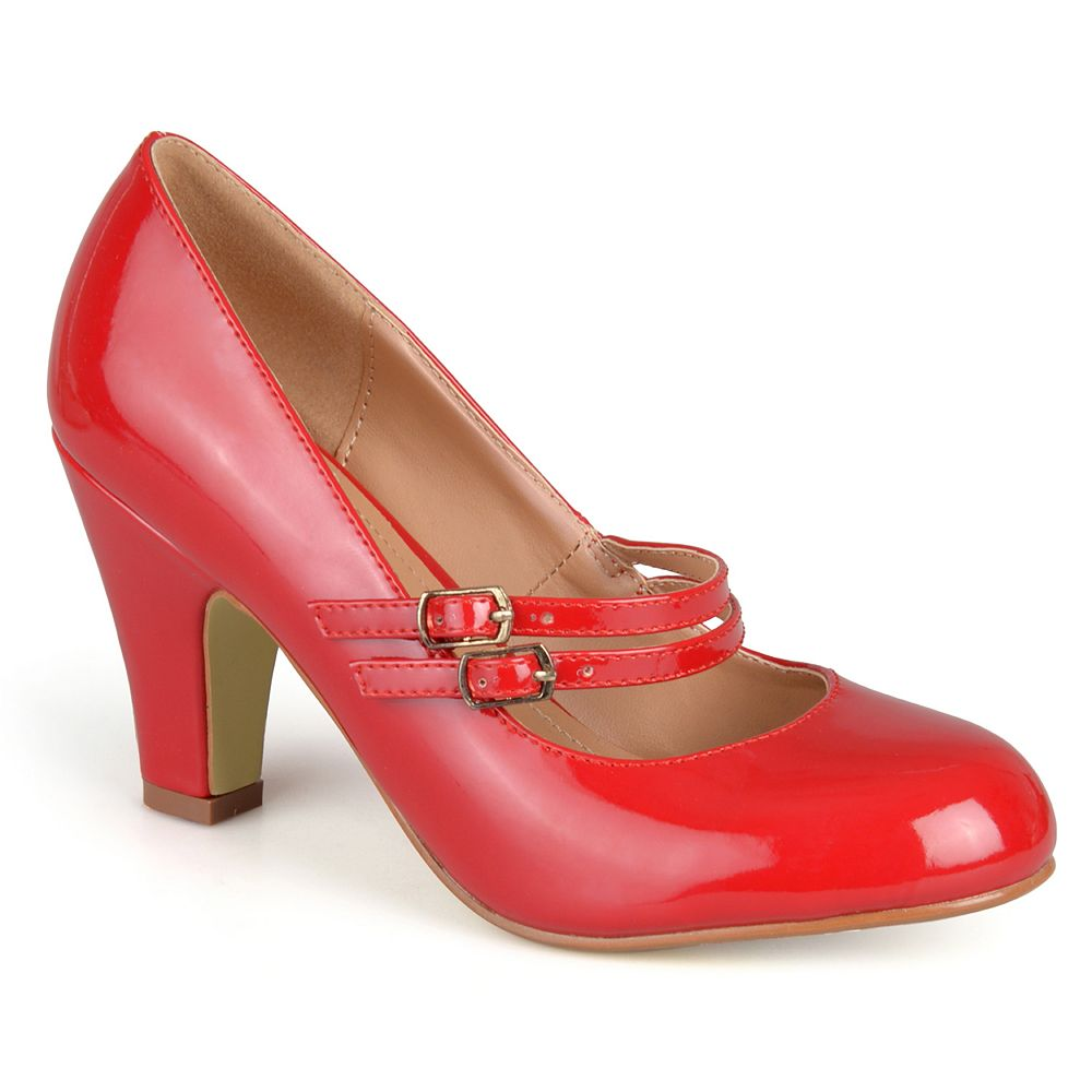 outlet sale online Journee Collection Wendy Mary ... Janes clearance Inexpensive es3qm3u