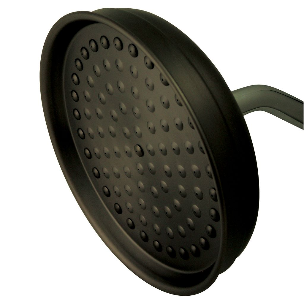 Kingston Brass Bronze Finish Rainfall Showerhead