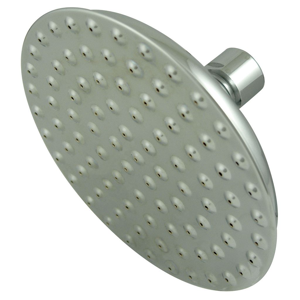 Kingston Brass Showerhead With Shower Arm