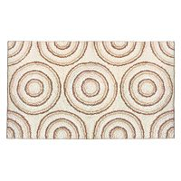 Ultra Spa Circles Bath Rug - 24