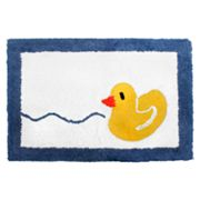 Ultra Spa Quack Quack Bath Rug - 20 x 30