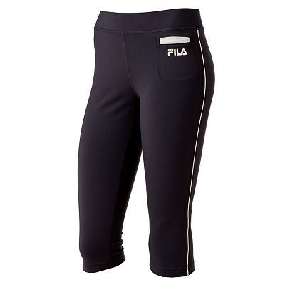 FILA SPORT Endurance Performance Skimmer Pants