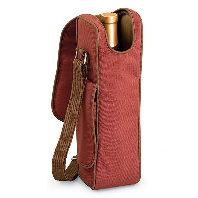 Picnic Time Corvina Wine Tote