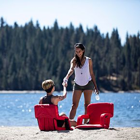 Picnic Time Ventura Portable Seat